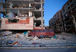 Son dakika... Depremde ölü sayısı 415i geçti Barajdan inanılmaz fotoğraflar geliyor