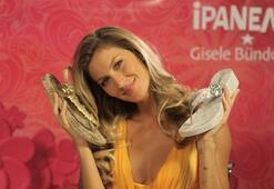 Ipanema Gisele Bündchen İlkbahar-Yaz 2012 Koleksiyonu