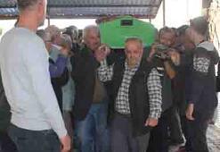 Tek Teker Arifle trafik kazasında ölen Ülkü Özcan defnedildi