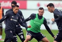Beşiktaşta 9 eksik