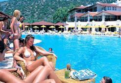 Turizmde Türkiyeye büyük darbe Sondan ikinciyiz