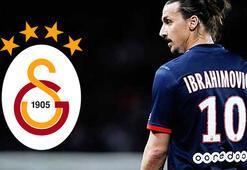 Galatasaray Transfer Haberlerinde son dakika - Zlatan İbrahimovic geliyor mu