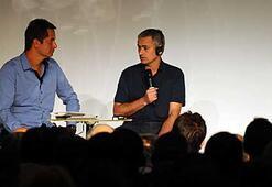 Acun sordu, Mourinho yanıtladı
