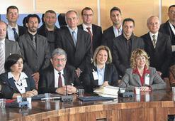 Akdeniz limanlarını işbirliğine çağırdık