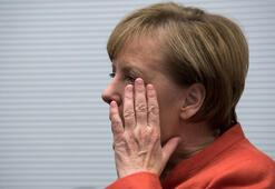Son dakika... Merkelin suratından düşen bin parça Erken seçim kapıya dayandı