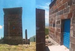 Güvenlik korucularına nöbet kuleleri yapıldı