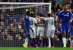 Chelsea - Fiorentina: 0-1