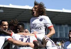 Fransada perdeyi şampiyon PSG açıyor