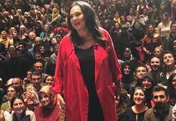 Türkan Şoray: Bu sevgi aldığım ilaçlardan bin kat daha etkili