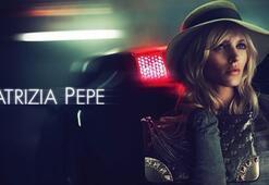 Patrizia Pepe 2012 Sonbahar-Kış Reklam Kampanyası