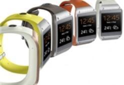 Samsung Gear A'nın Özellikleri Belli Oldu