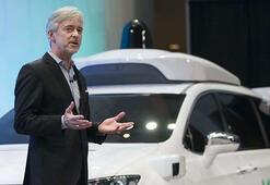 Uber kazasından sonra Waymo CEOsu: Bizim arabamız olsaydı böyle olmazdı