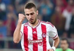 Kostas Fortounise Come to Beşiktaş çağrısı