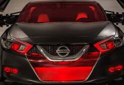 Nissan, Star Wars temalı araçlarını tanıttı
