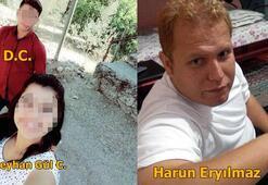 Ablasını darp eden sevgilisini bıçaklayarak öldürdü