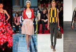 Londra Moda Haftası 2012 vol.3