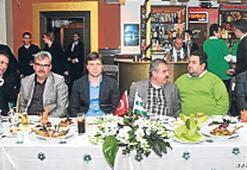 Bursaspor'un karnesi güzel