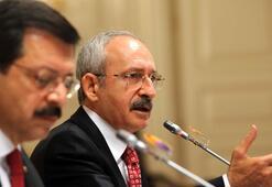 Kılıçdaroğlu: BDDK ile SPK'yı birleştireceğiz