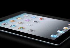 Kağıt iPad 2 bile yok sattı