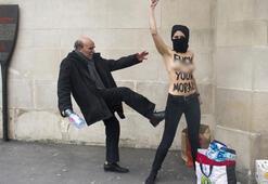 Femen, Femen olalı...