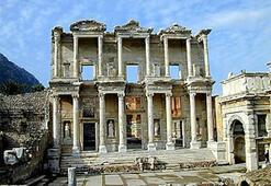 Güzel İzmirde gezilecek yerler...