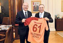 Mustafa Cengizden geri adım