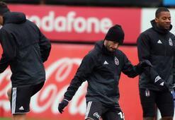 Beşiktaş, Alanyaya hazırlanıyor