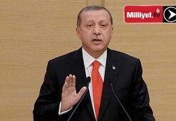 Erdoğandan Zekeriya Öze gönderme