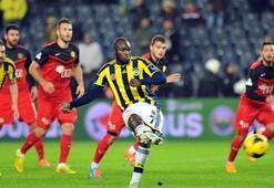 Fenerbahçenin lig tarihindeki enleri