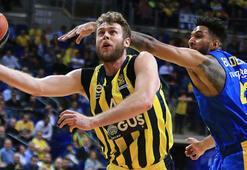 Fenerbahçe deplasmanda