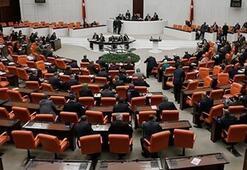 Son dakika: Milyonları ilgilendiriyordu Mecliste kabul edildi...
