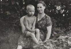 Son dakika... Putinin çocukluk ve gençlik albümü ortaya çıktı