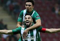 Bursasporlu futbolcular transferin gözdesi