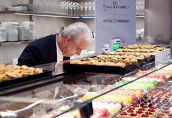 İtalyan pastacı Iginio Massariden pastane devrimi
