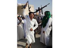 IŞİDe karşı gönüllüler ordusu