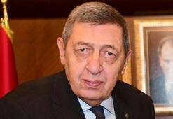 Son dakika: Emekli Büyükelçi Deniz Bölükbaşı hayatını kaybetti