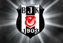Beşiktaştan tarihi başlangıç