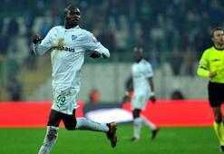 Büyük hayal kırıklığı; Moussa Sow