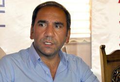 Sivasspor Başkanı Otyakmaz taraftarlara iyi bir takım sözü verdi