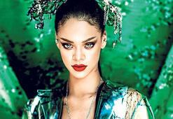Rihanna'dan 800 milyonluk darbe