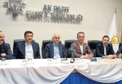 Ülkedeki özgüven İzmir'de de sağlanacak