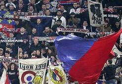 Lyon, UEFA Disiplin Kuruluna sevk edildi