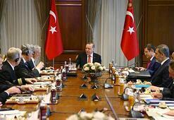 Son dakika... Erdoğan, Mattisin yüzüne söyledi: Rahatsızız