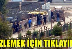 Cizrede PKK- HÜDA-PAR çatışması