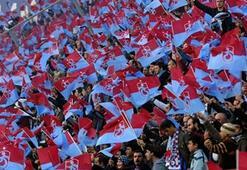 PFDKdan Trabzonspora ceza Bir maçlığına...