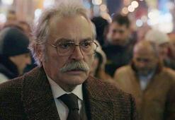 Şahsiyetin oyuncusu Haluk Bilginer isyan etti