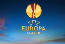UEFA Avrupa Liginde gecenin raporu