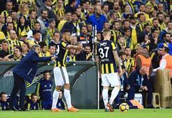 Fenerbahçede Kocaman deprem