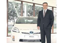 Toyota, Türkiye'yi özel izlemeye aldı