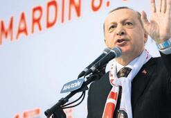 Erdoğan: Kimseyi ötekileştirmedik